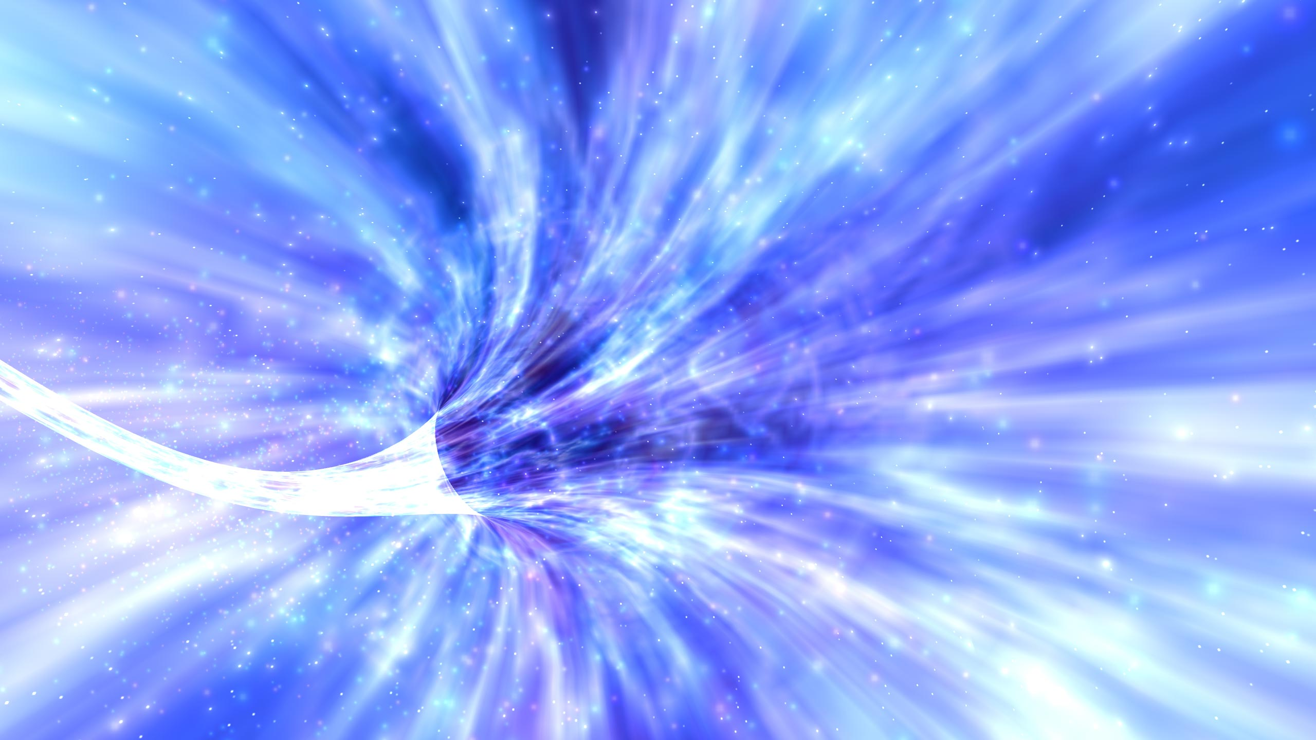 Space Wormhole 3D Animate Your Desktop Wallpaper